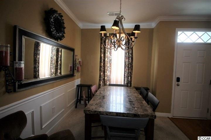 Another property at  St James Square offered by Myrtle Beach real estate agent