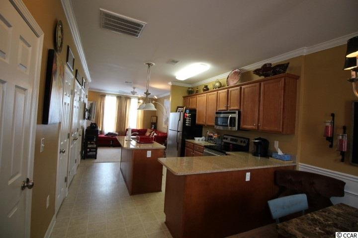 2 bedroom  St James Square condo for sale