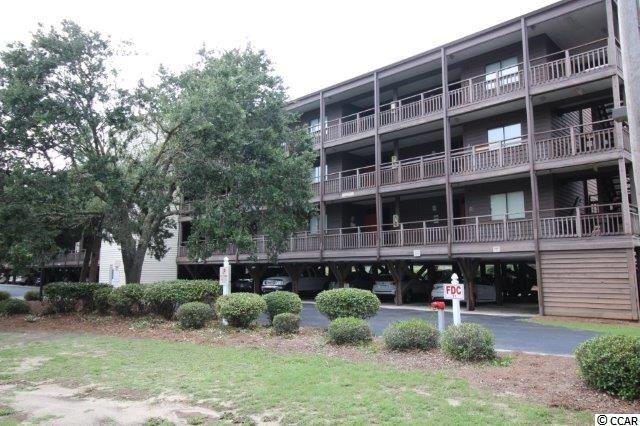 Condo MLS:1718343 TILGHMAN B&R  215 3rd Avenue North North Myrtle Beach SC