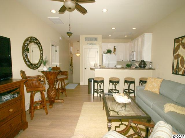 Check out this 1 bedroom condo at  North Beach Plantation - The Exc