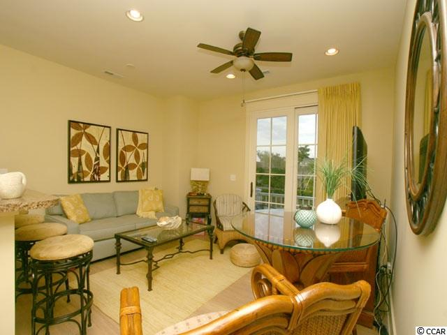 Contact your real estate agent to view this  North Beach Plantation - The Exc condo for sale