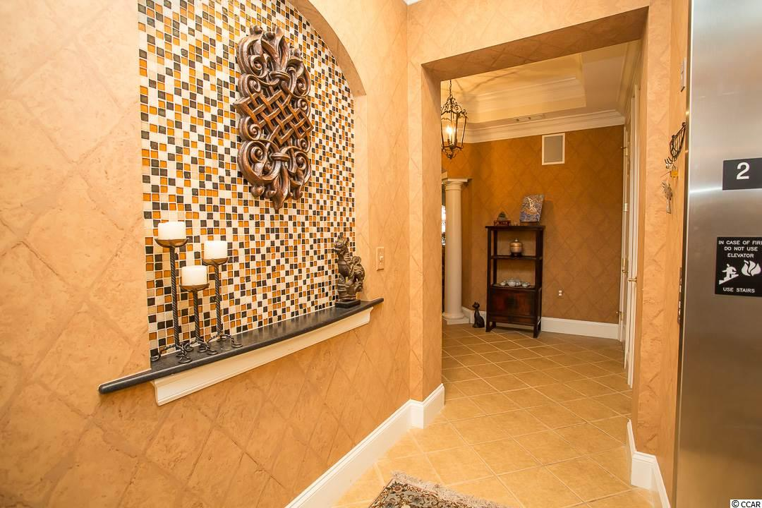 Another property at  Villa Firenze offered by Myrtle Beach real estate agent