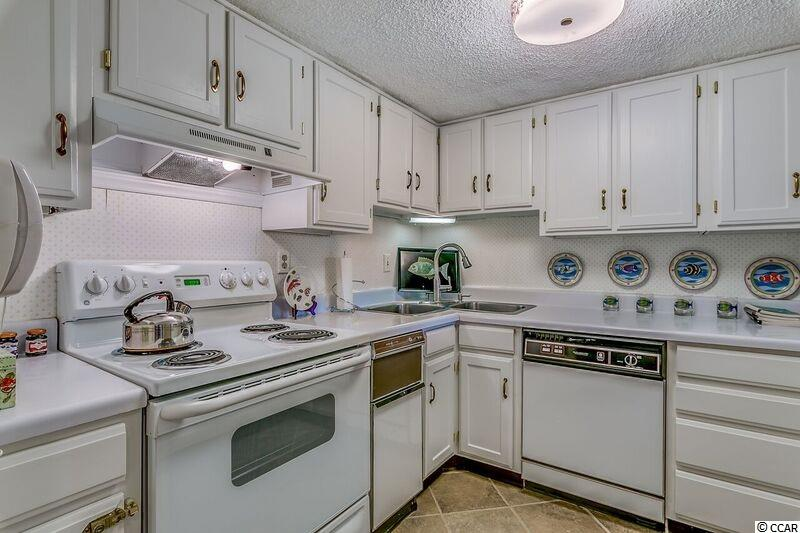 Ocean View Towers condo for sale in Myrtle Beach, SC