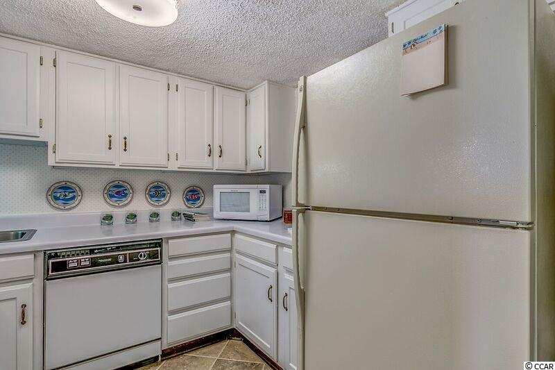 Another property at  Ocean View Towers offered by Myrtle Beach real estate agent