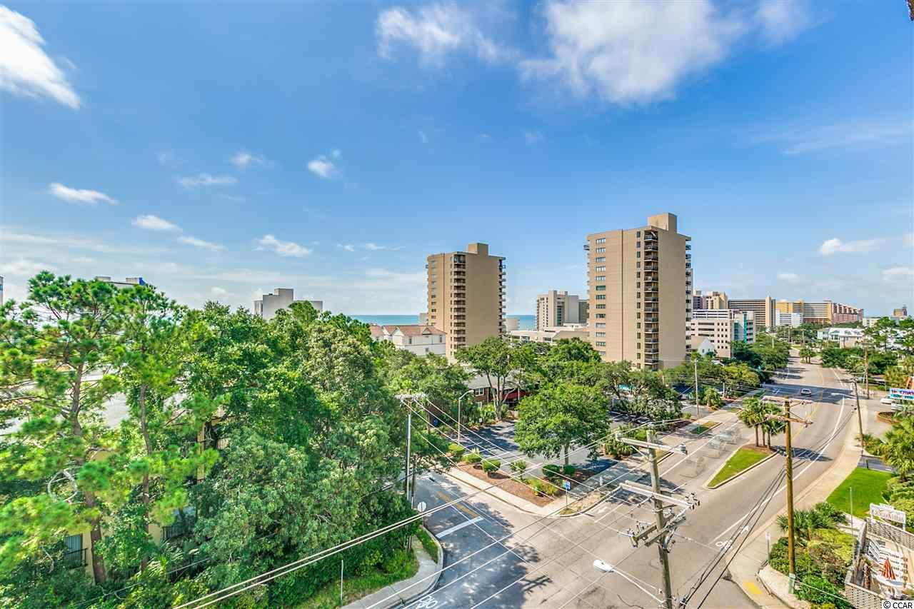 Ocean View Towers  condo now for sale