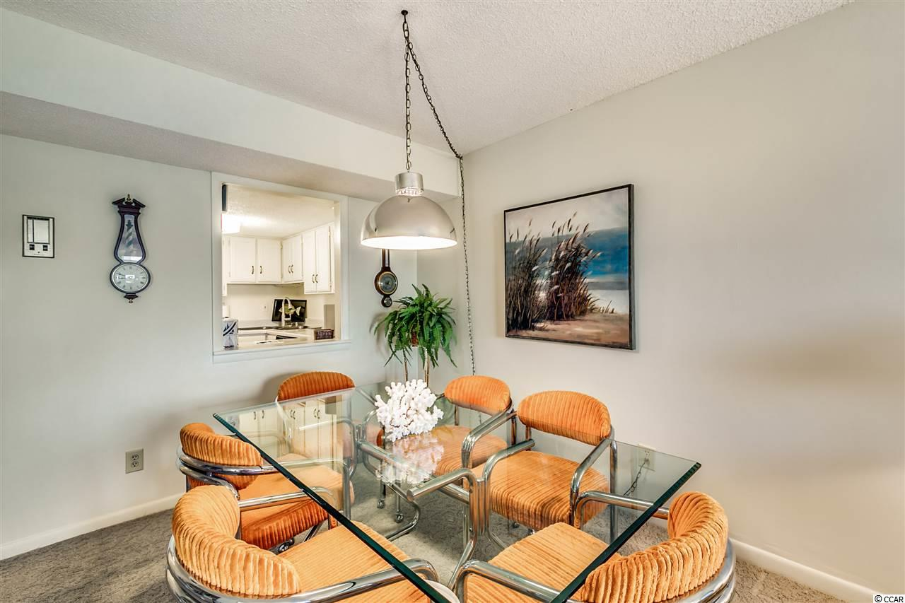 Ocean View Towers condo at 7601 N Ocean Blvd #7a for sale. 1718373