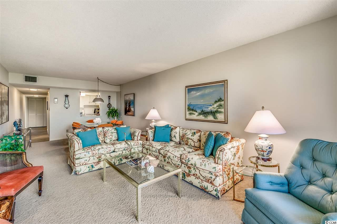 condo for sale at  Ocean View Towers at 7601 N Ocean Blvd #7a Myrtle Beach, SC