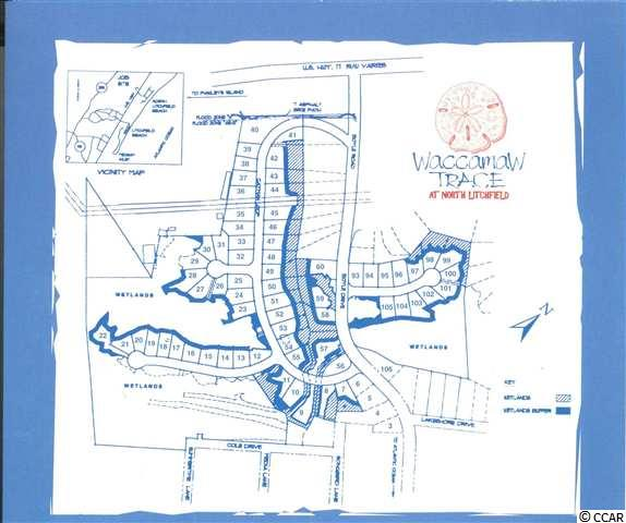 Additional photo for property listing at Lot 36 Cayman Loop Lot 36 Cayman Loop Pawleys Island, South Carolina 29585 United States