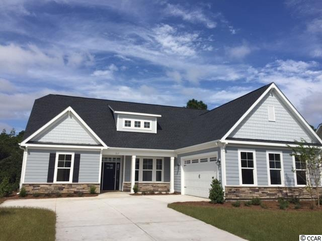 Detached MLS:1718381   265 Deep Blue Drive Myrtle Beach SC