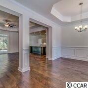 Contact your Realtor for this 3 bedroom house for sale at  Carolina Forest - Brighton Lakes