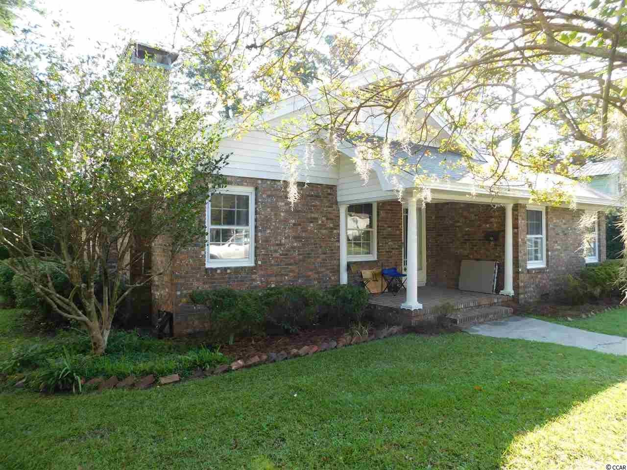 Ranch for Sale at 904 Laurel Street 904 Laurel Street Conway, South Carolina 29526 United States