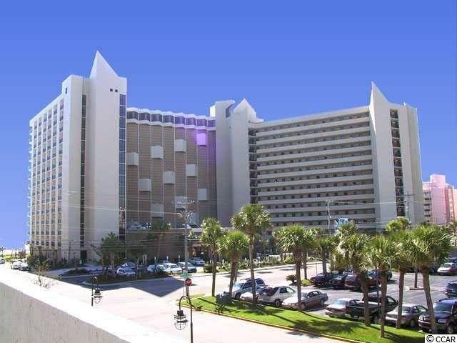 MLS#:1718420 Hi-Rise 7+ Stories 7100 N Ocean Blvd #623