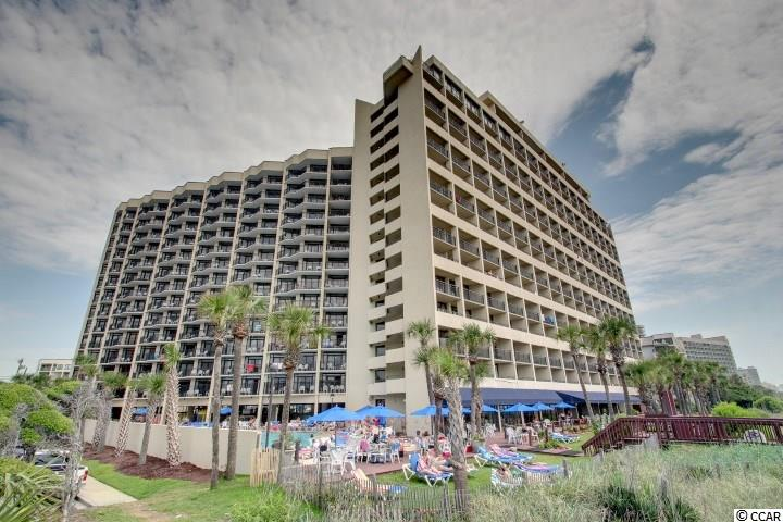Ocean Reef Resort condo for sale in Myrtle Beach, SC