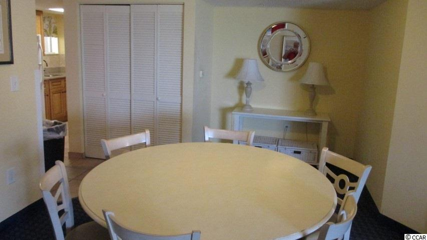 View this 2 bedroom condo for sale at  Ocean Reef Resort in Myrtle Beach, SC