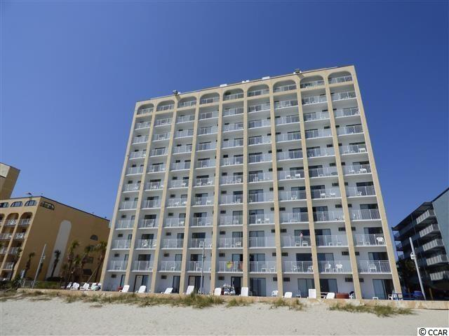 Don't miss this  Efficiency bedroom Myrtle Beach condo for sale