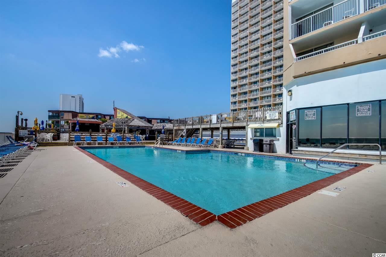 Sands Ocean Club condo for sale in Myrtle Beach, SC