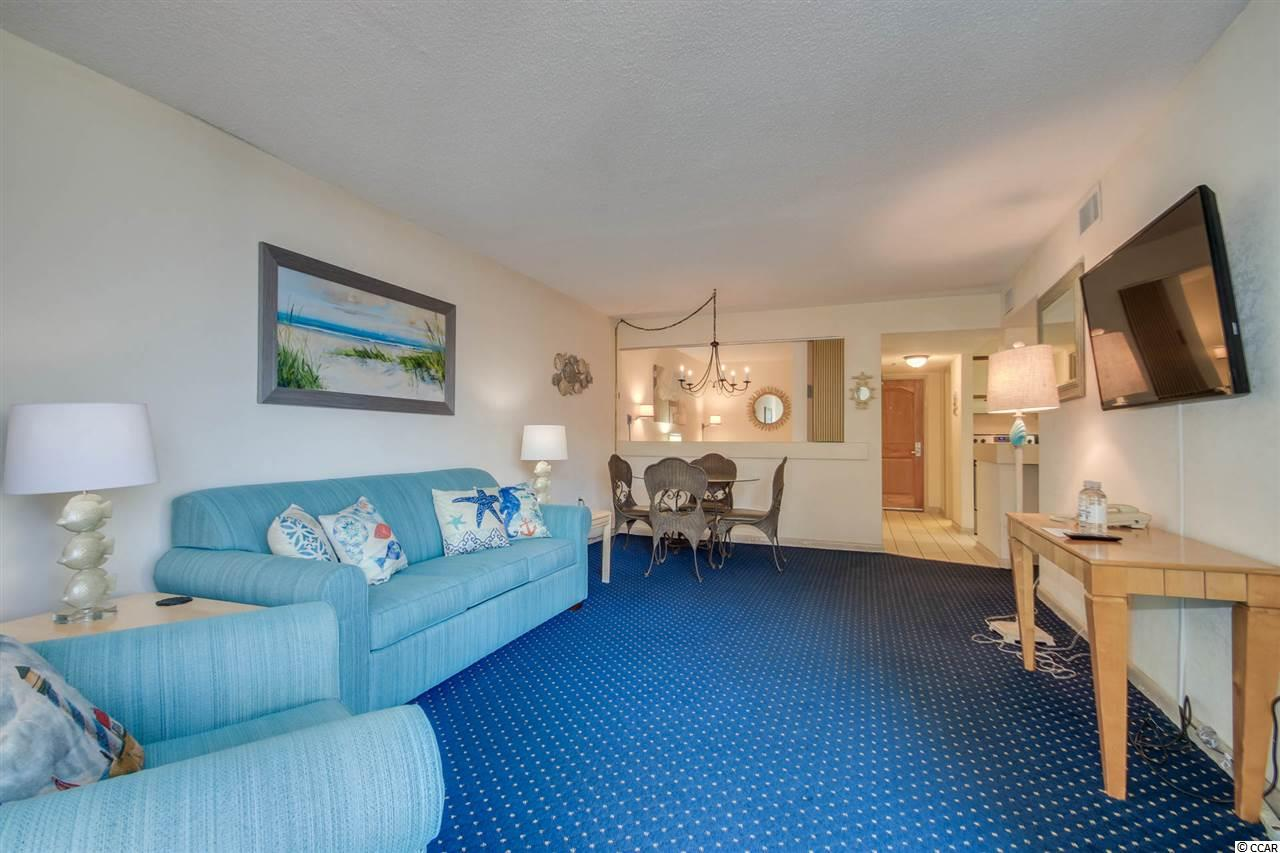 View this 2 bedroom condo for sale at  Sands Ocean Club in Myrtle Beach, SC