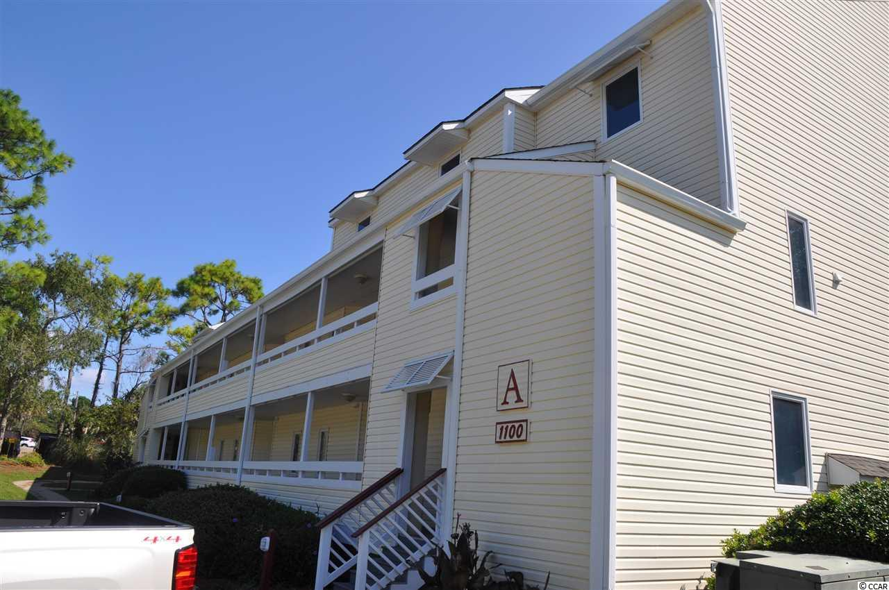 Condo MLS:1718453 NMB Golf & Tennis  1100 Possum Trot Rd North Myrtle Beach SC