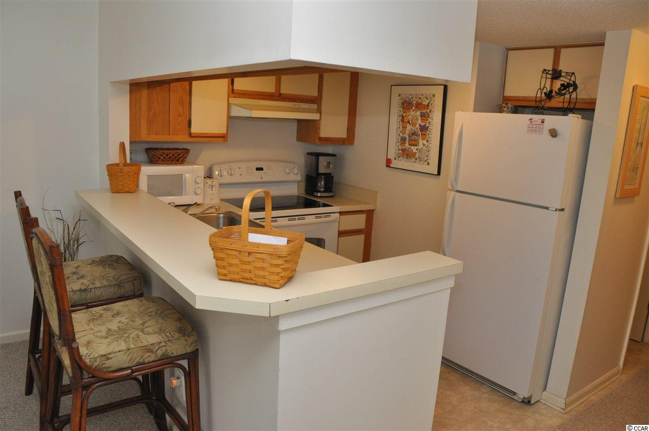 Contact your Realtor for this 1 bedroom condo for sale at  NMB Golf & Tennis