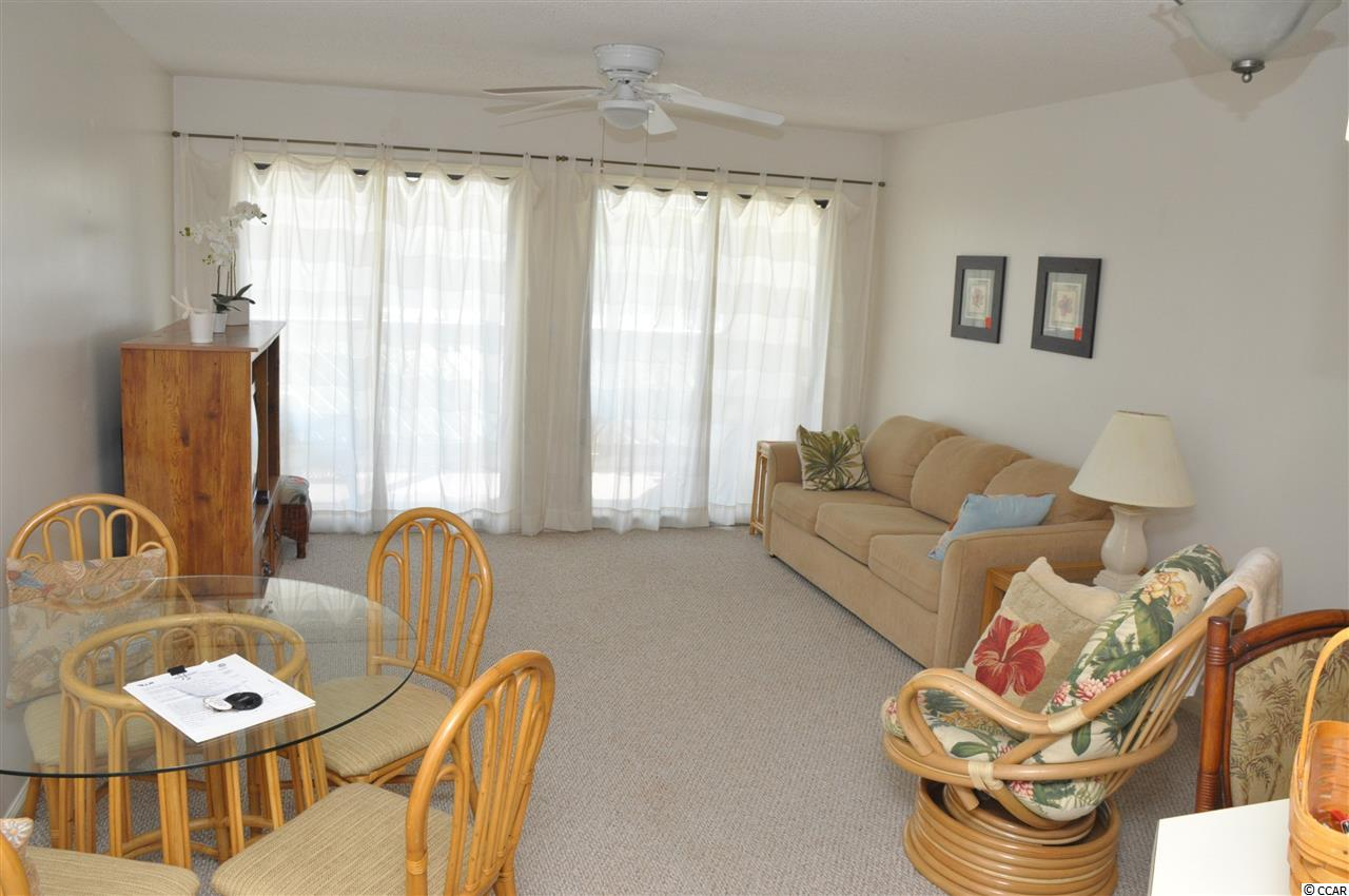NMB Golf & Tennis condo at 1100 Possum Trot Rd for sale. 1718453