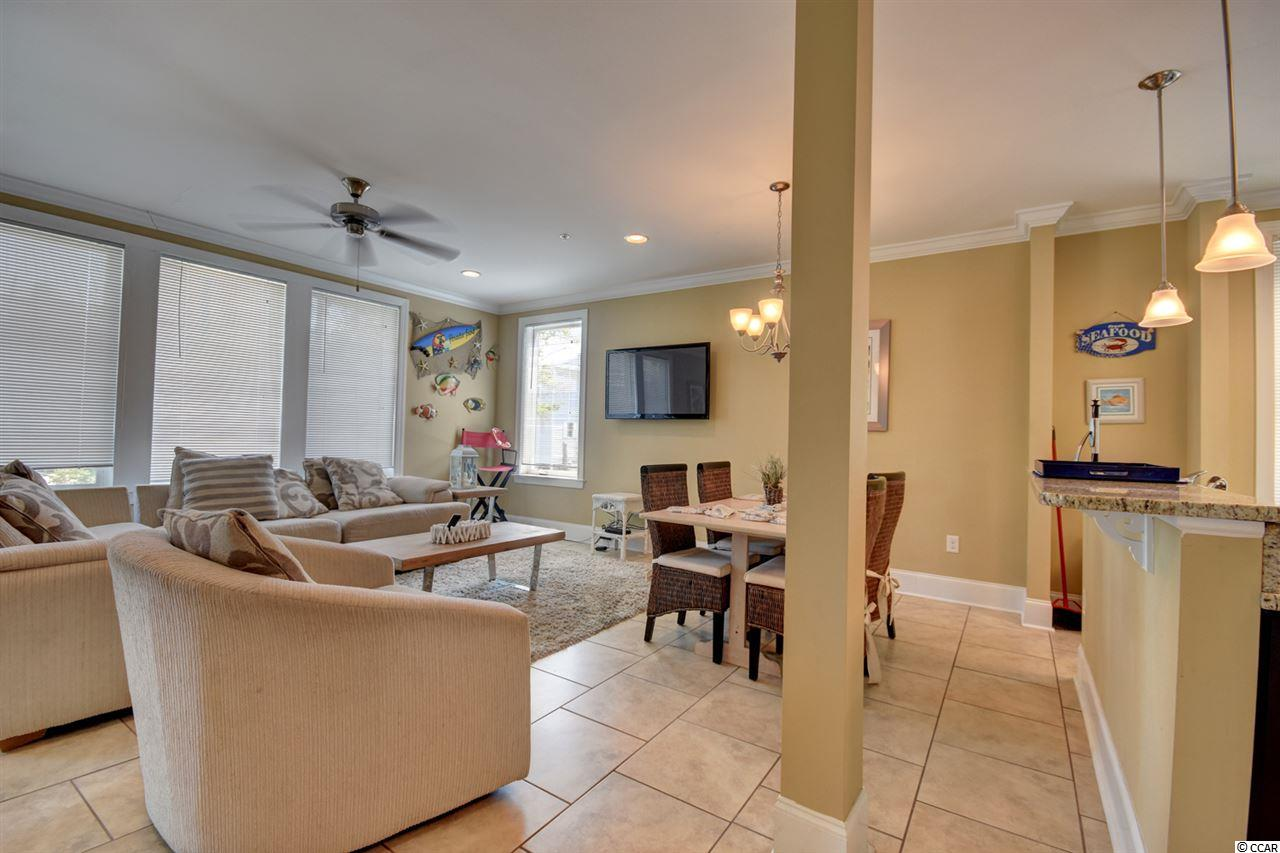 THE VILLAGE AT 74TH UNIT #1 condo for sale in Myrtle Beach, SC