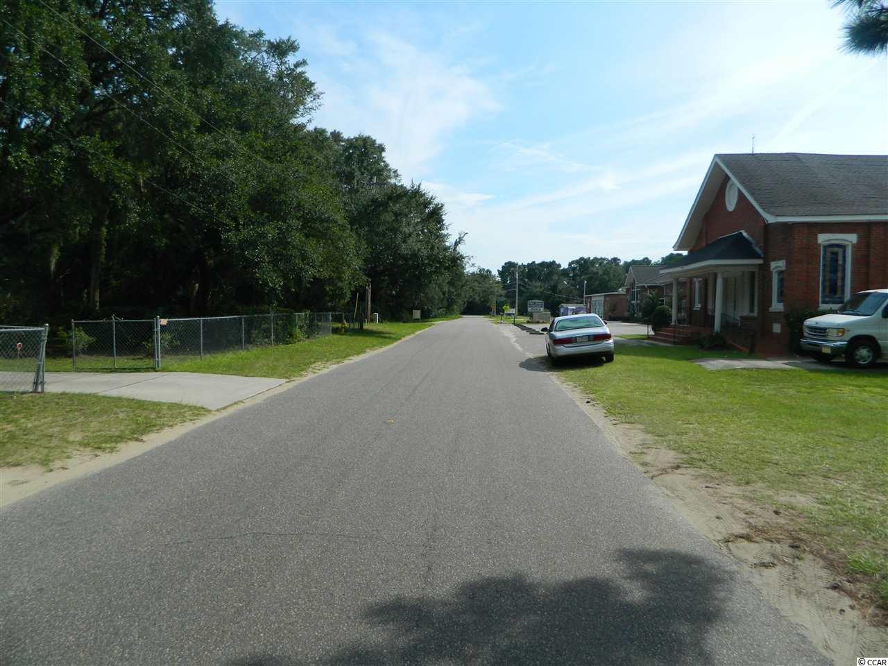 Additional photo for property listing at Lot A-1 Parkersville Road Lot A-1 Parkersville Road 帕里斯岛, 南卡罗来纳州 29585 美国