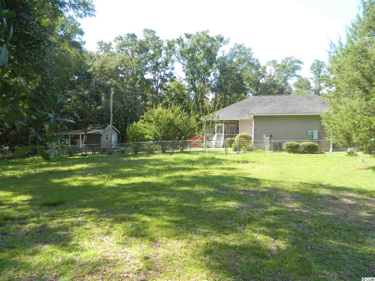 Additional photo for property listing at Lot A-1 Parkersville Road Lot A-1 Parkersville Road Pawleys Island, South Carolina 29585 United States