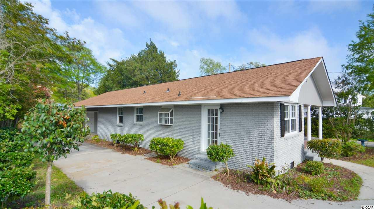 Detached MLS:1718465   5928 Haskell Circle Myrtle Beach SC