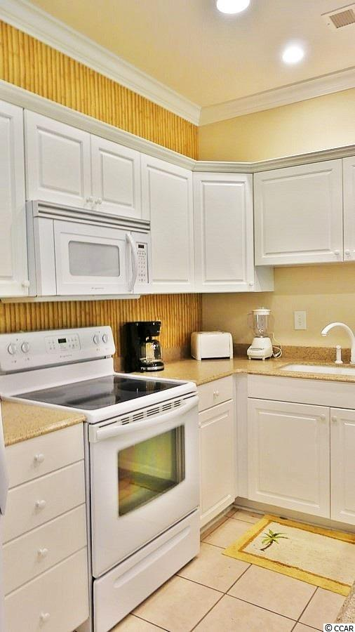 Contact your Realtor for this 3 bedroom condo for sale at  Tupelo Bay - Garden City