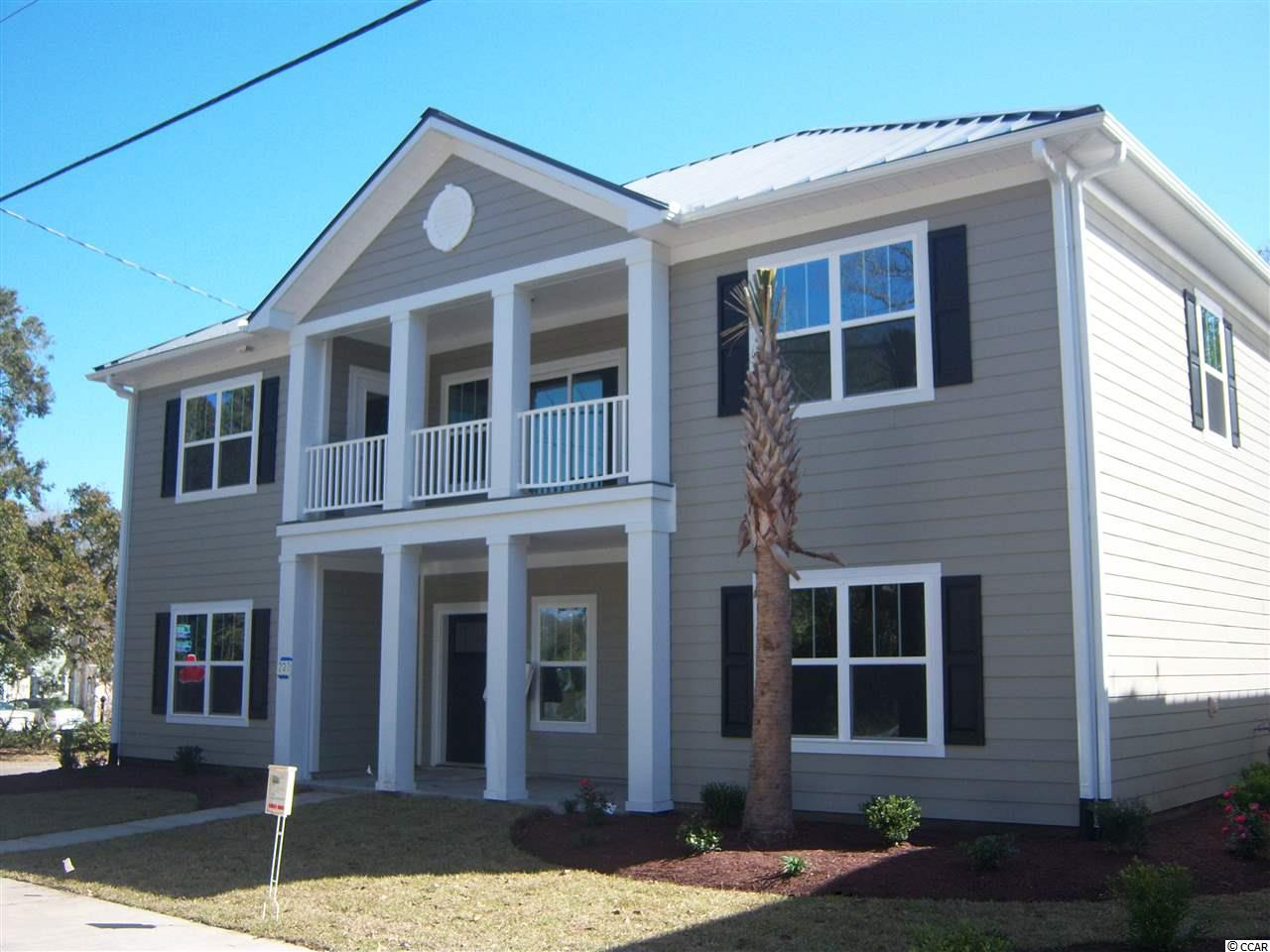 Detached MLS:1718491   222 9th Avenue South North Myrtle Beach SC