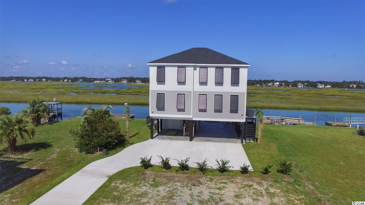 Detached MLS:1718534   880 S Waccamaw Dr Garden City Beach SC