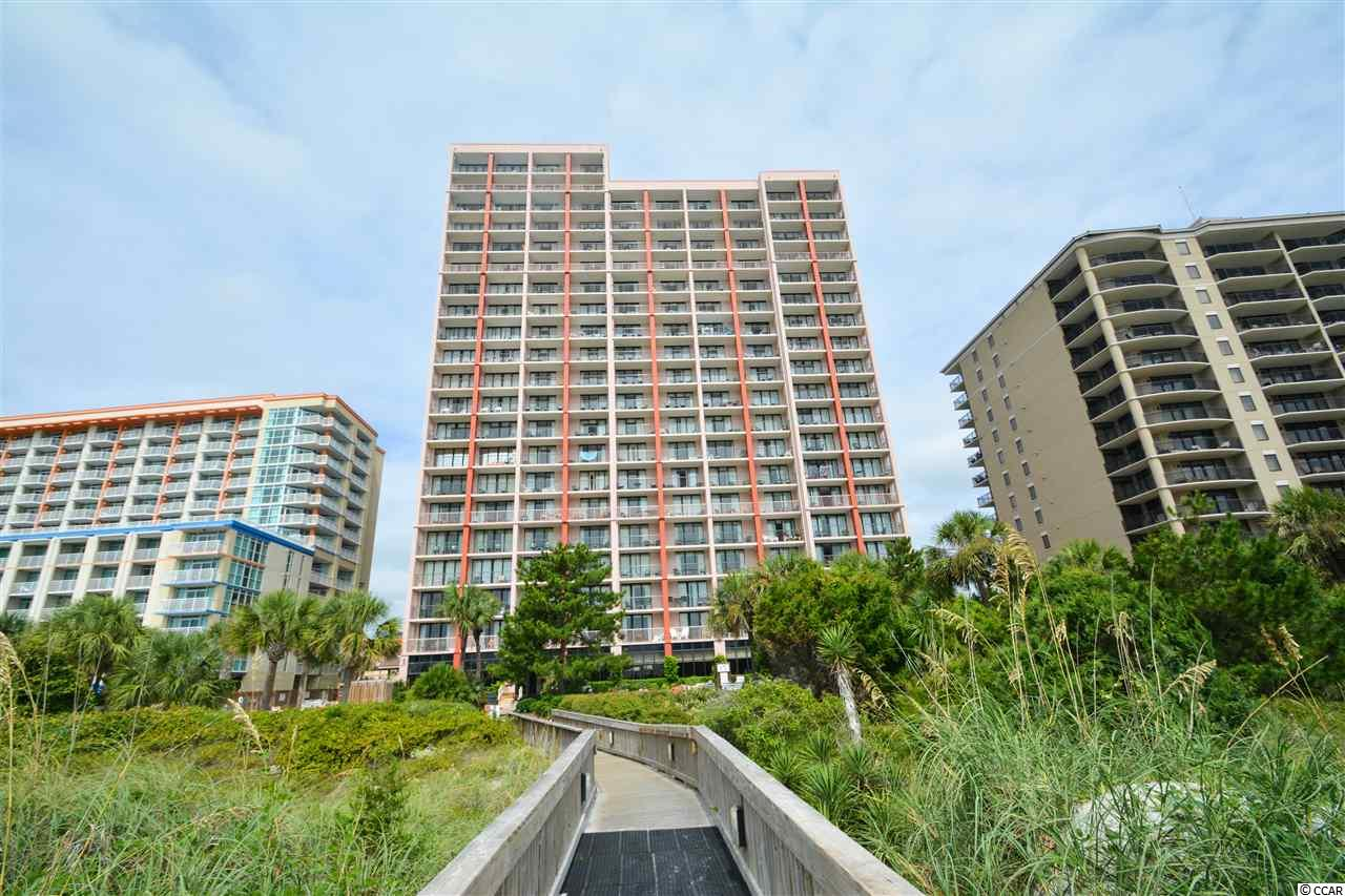Condo MLS:1718548 Beach Colony II  5308 N Ocean Blvd Myrtle Beach SC