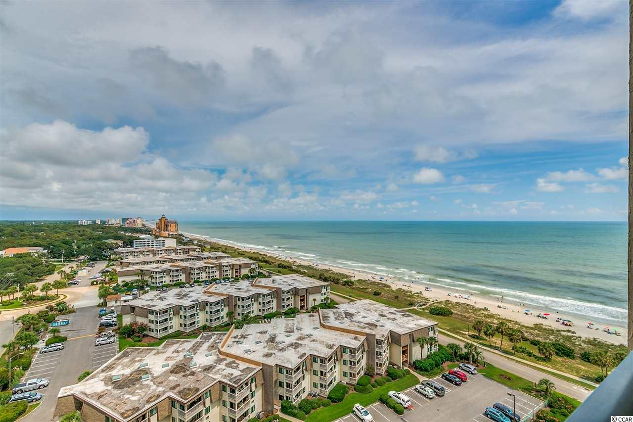 condo at  Ocean Forest Plaza for $114,000