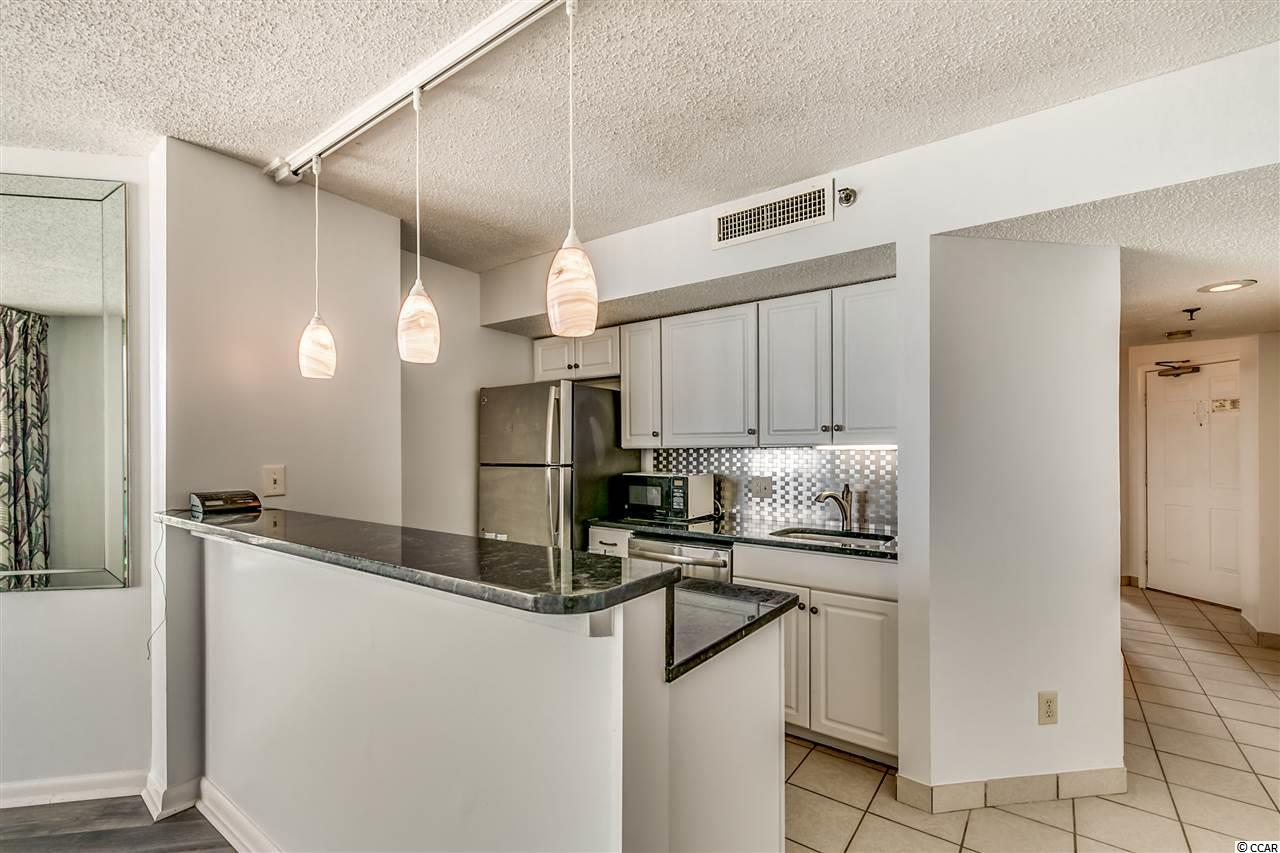 condo for sale at  Ocean Forest Plaza for $114,000
