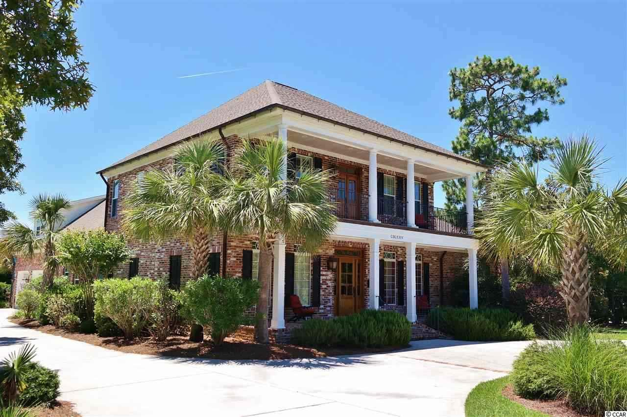 Single Family Home for Sale at 474 Preservation Circle 474 Preservation Circle Pawleys Island, South Carolina 29585 United States