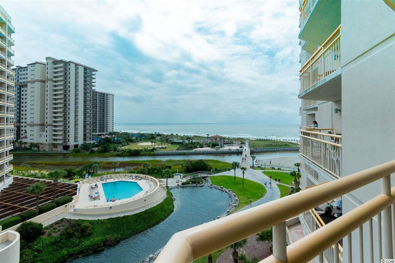 Tower South condo for sale in Myrtle Beach, SC