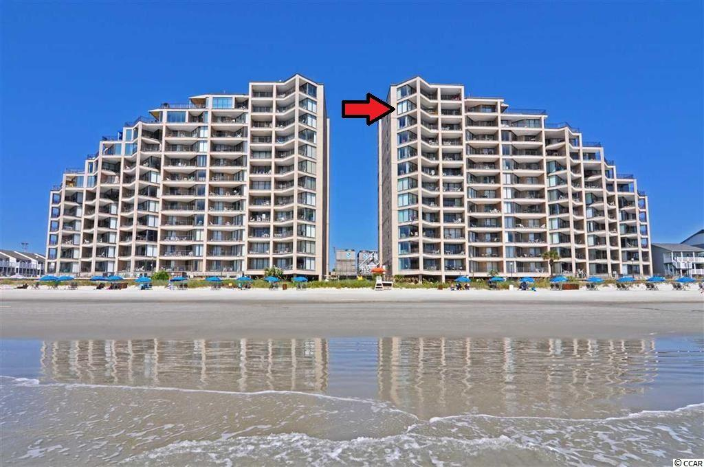 1718593 Surfmaster SURFMASTER I condo for sale – Garden City Beach Real Estate