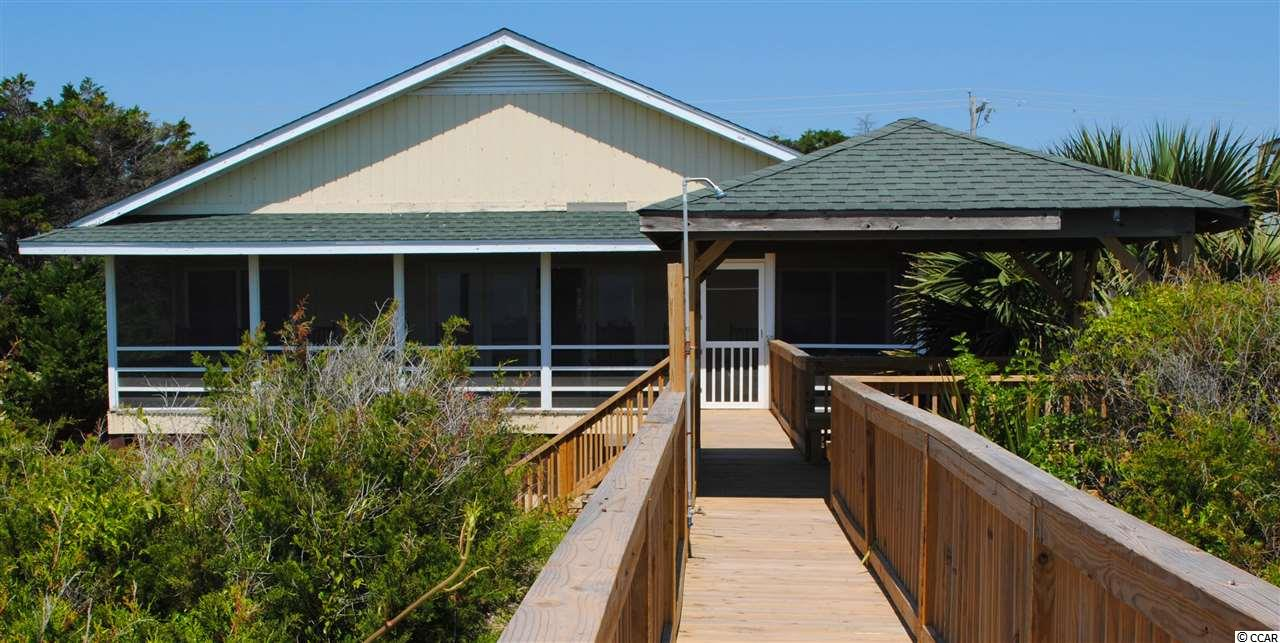 Single Family Home for Sale at 445 Norris Drive 445 Norris Drive Pawleys Island, South Carolina 29585 United States