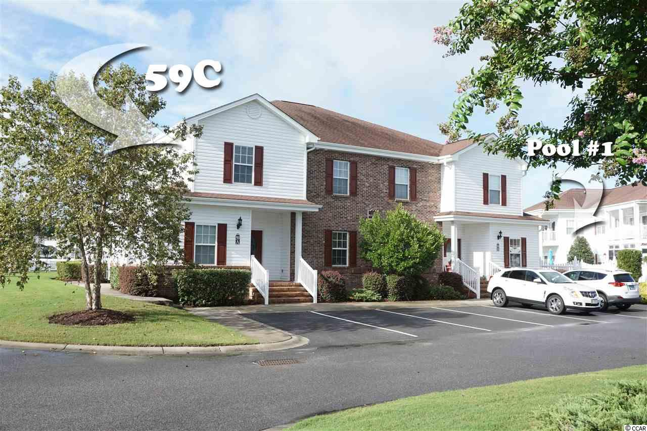 Condo MLS:1718648 THE LAKES @ BRN  8855 Radcliff Drive NW 59C Calabash NC