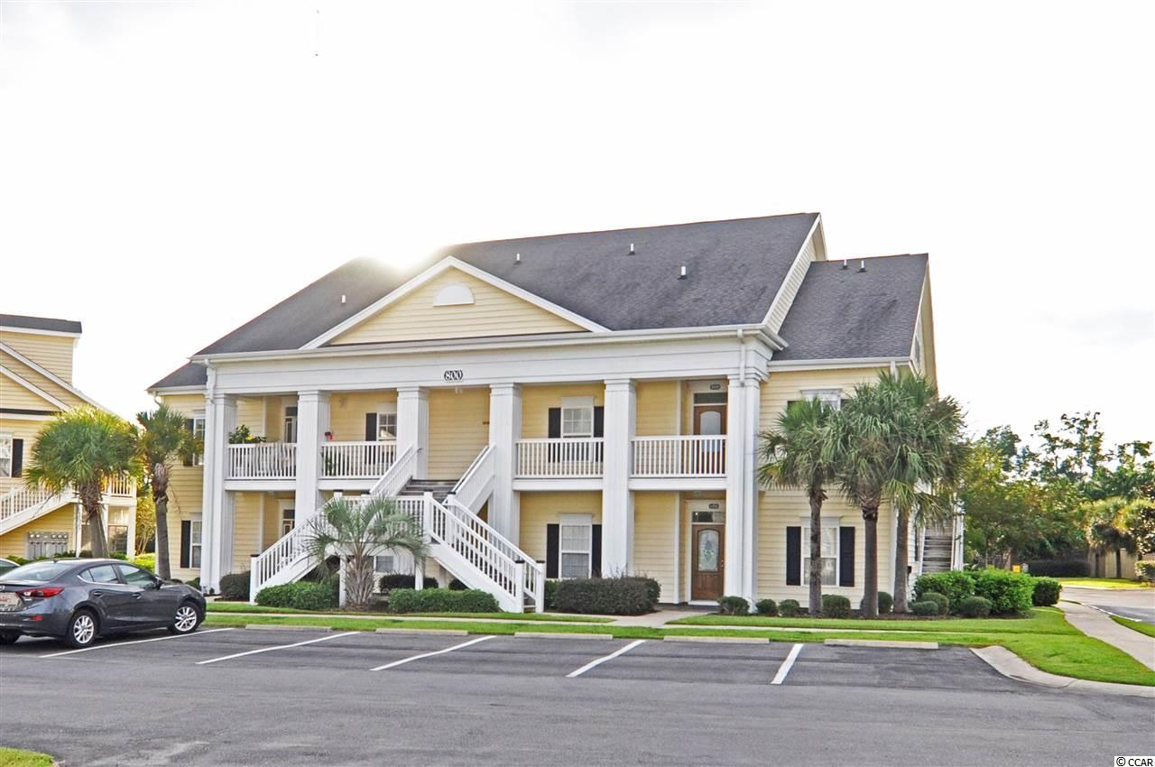 Condo MLS:1718661 VILLAS @ INTERNATIONAL CLUB  800 Sunswept Court, Unit 102 Murrells Inlet SC