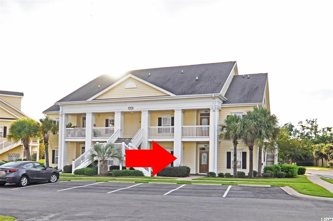 Villas at International Club condo for sale in Murrells Inlet, SC