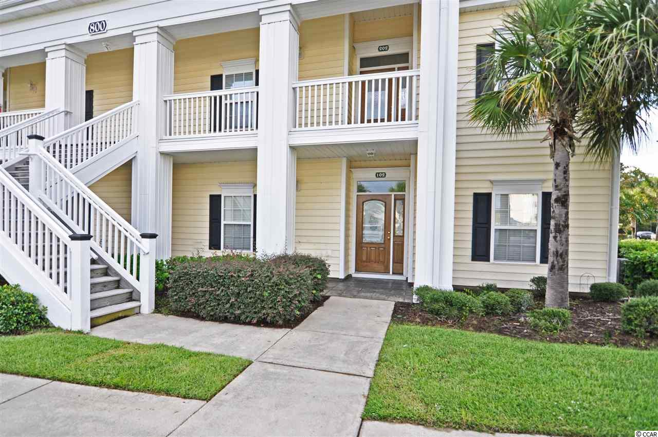 Another property at  Villas at International Club offered by Murrells Inlet real estate agent