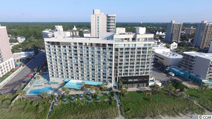 Condo MLS:1718669 SAND DUNES PIII  201 N 74th Ave Myrtle Beach SC