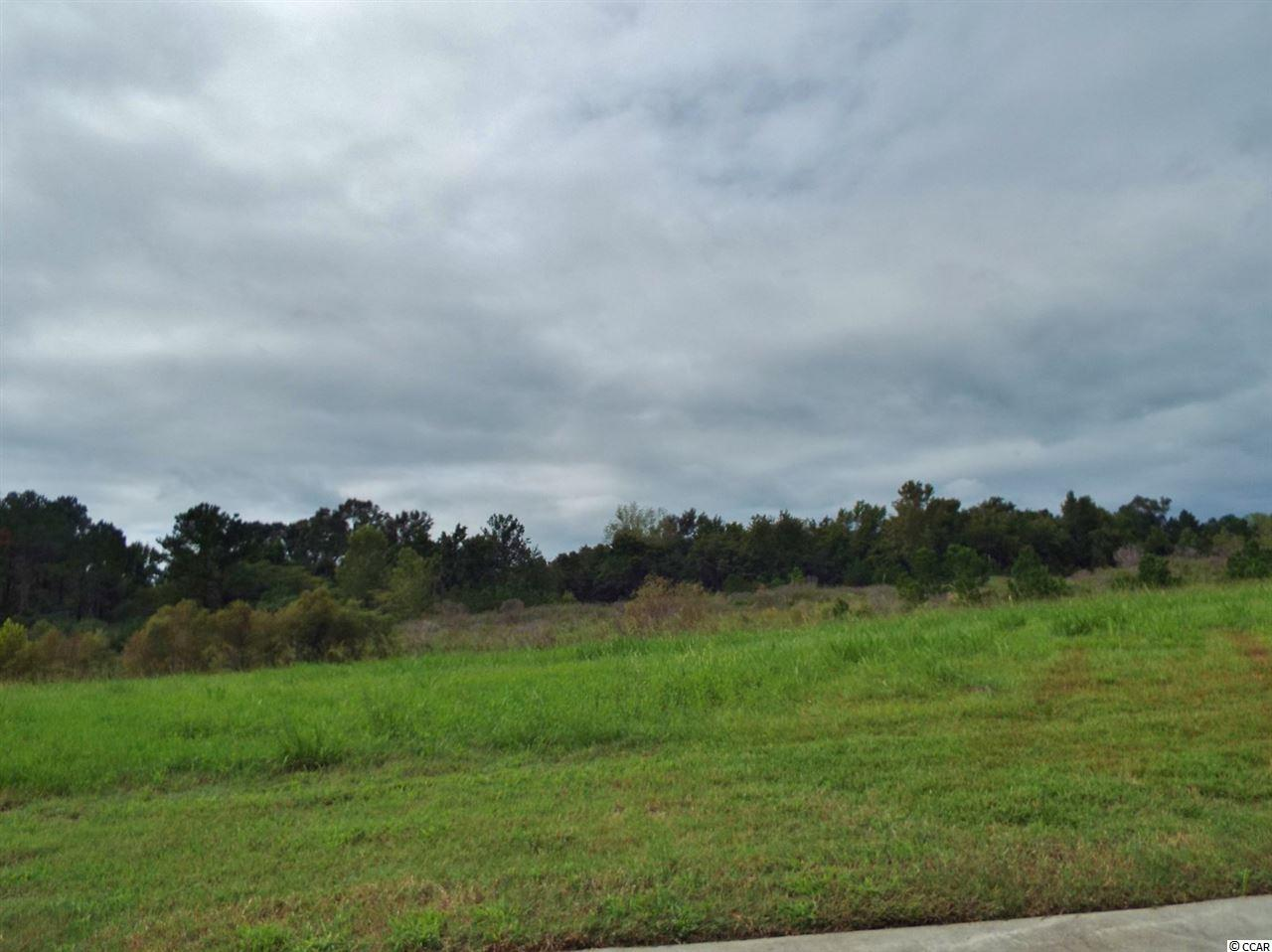Land for Sale at 354 Harbour View Drive 354 Harbour View Drive Myrtle Beach, South Carolina 29579 United States