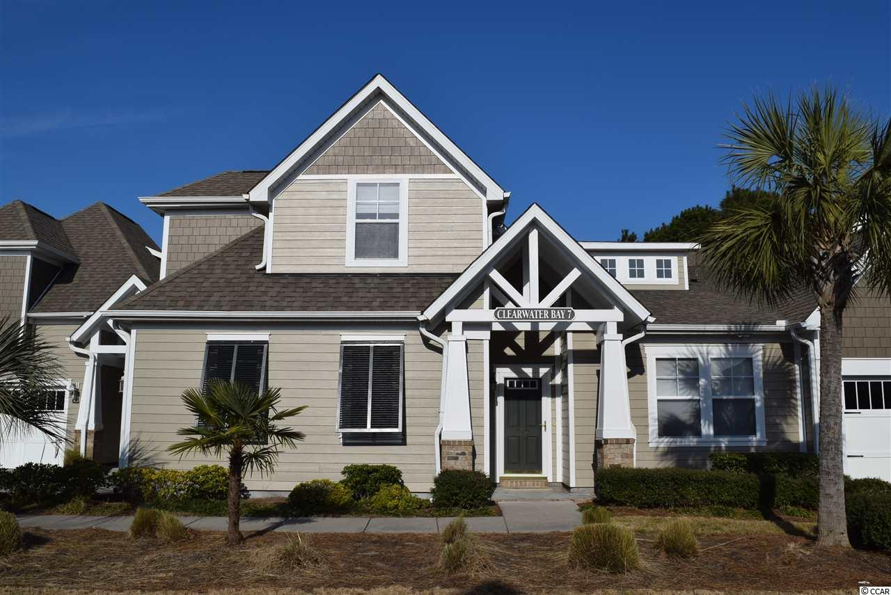 Condo MLS:1718683 Clearwater Bay - Barefoot Resort  6244 Catalina Drive North Myrtle Beach SC