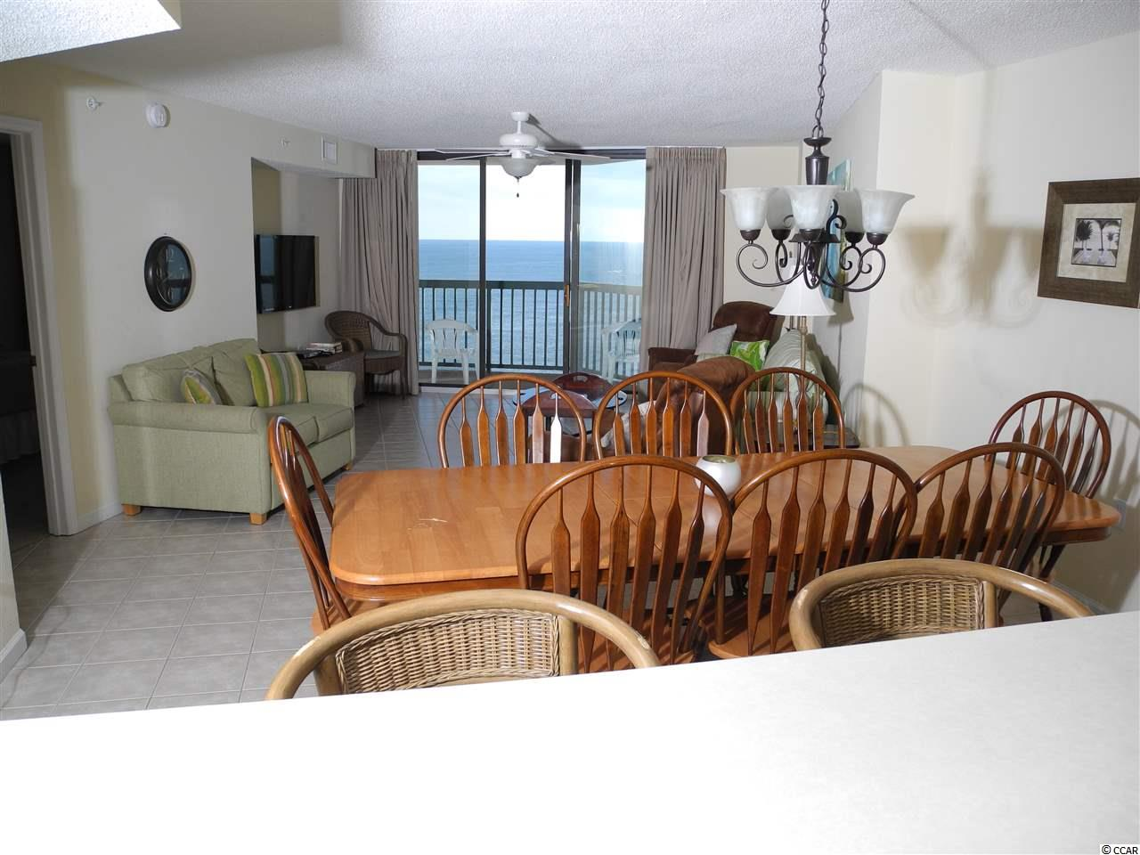 Ocean Bay Club condo for sale in North Myrtle Beach, SC