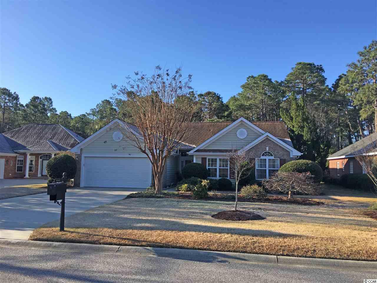 Detached MLS:1718688   4448 Tralee Pl. Myrtle Beach SC