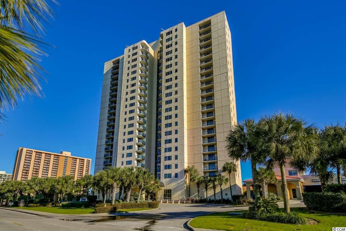 Condo MLS:1718734 Kingston Plantation - Brighton T  8560 Queensway Blvd Myrtle Beach SC