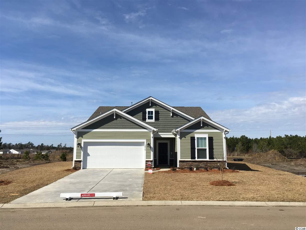 Detached MLS:1718796   TBD 146 Bella Vita PH-1B Myrtle Beach SC