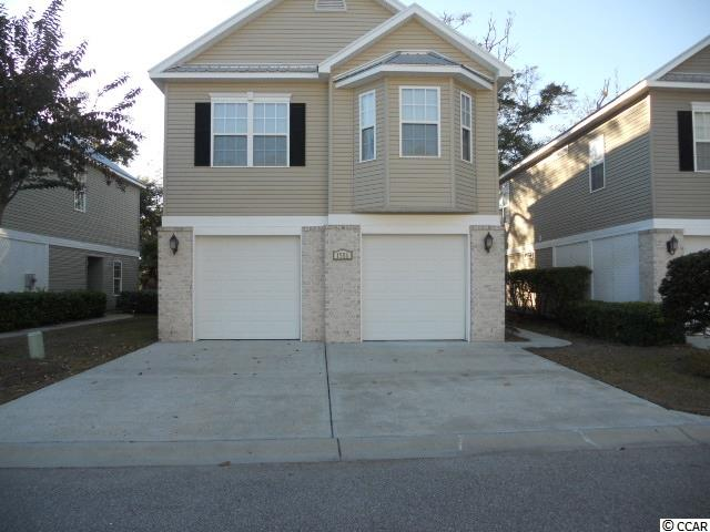 DETACHED WITH HPR MLS:1718802   1506 Cottage Cove Circle North Myrtle Beach SC